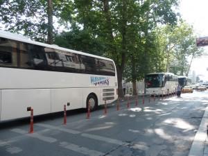 Havitas bus